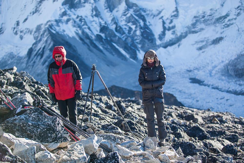Альпинист из стерлитамака взошел на эверест - я - cityopenru