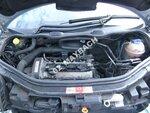 AUDI A2 1.4 16v двигатель DBY