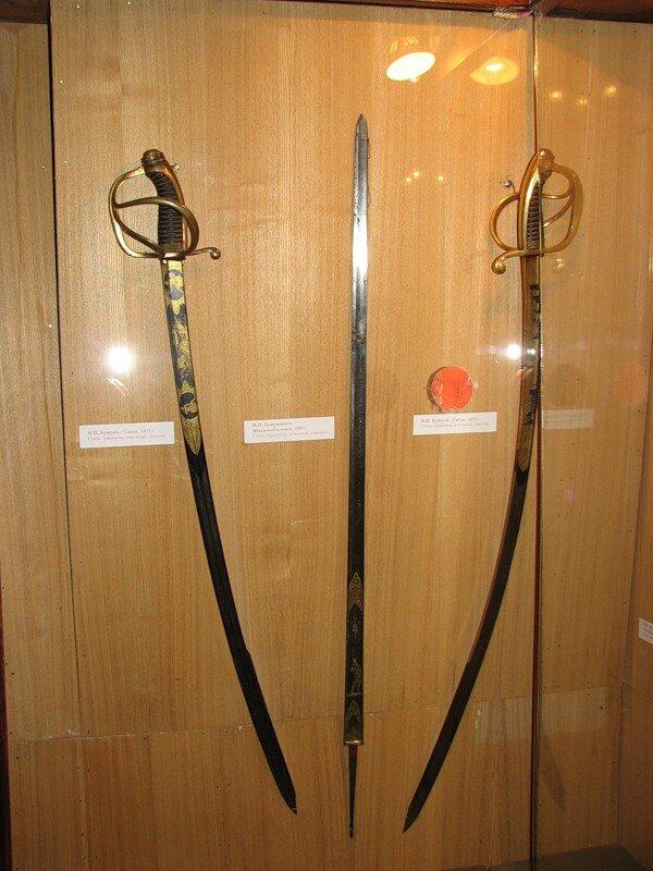 Златоустовское оружие (15.04.2013)