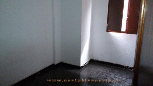 Квартира в Valencia, квартира в Валенсии, квартира в Испании, недвижимость в Испании, недвижимость в Валенсии, недвижимость от банка, квартира от банка, CostablancaVIP