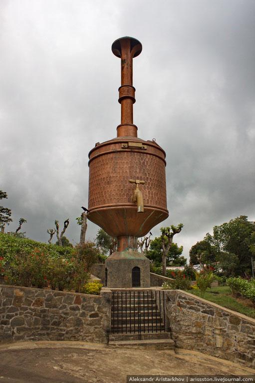 Шри-Ланка_Чайный замок_15