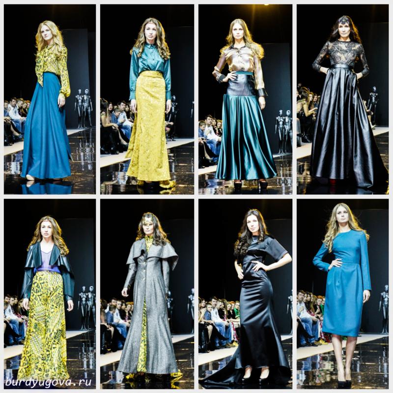0 81692 8d25e7c5 XL Александра Казакова на Moscow Fashion Week