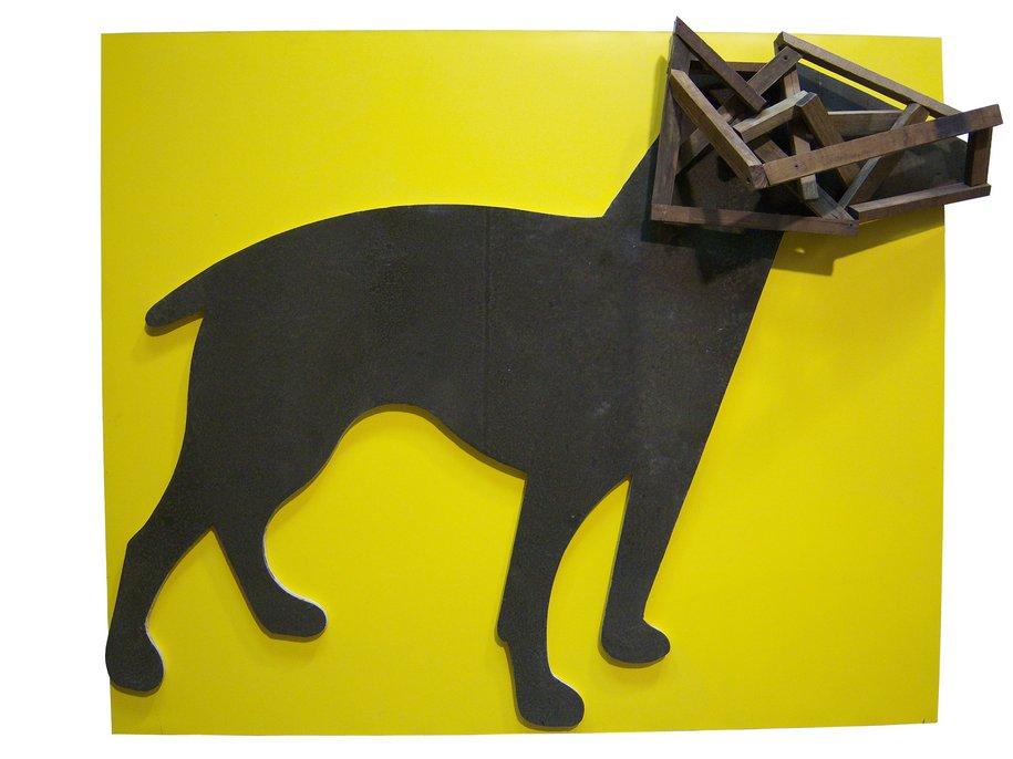Таинство скульптуры Хуан Диего Мигель
