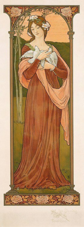 Elisabeth Sonrel (1874 - 1953)