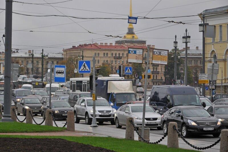 Санкт-Петербург, Питер