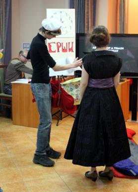 Вронский - Вася Добров, АК-2 - Яна Рогацкина
