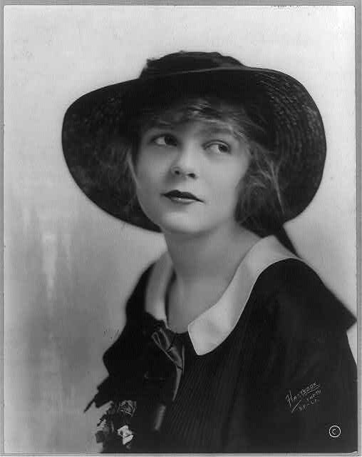Blanche Sweet.