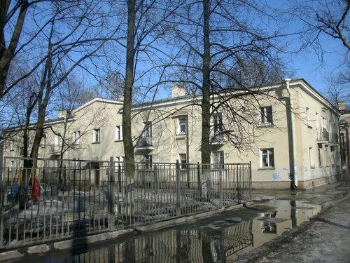 ул. Савушкина 43