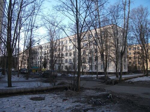 2-я Комсомольская ул. 45