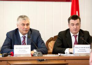 Владимир Миклушевский: «У жителей Приморья сегодня нет ощущения безопасности»