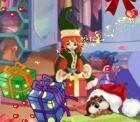 Новый год в winx clube на нашем сайте!
