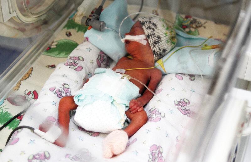 Почему родить на 7 месяце лучше чем на 8