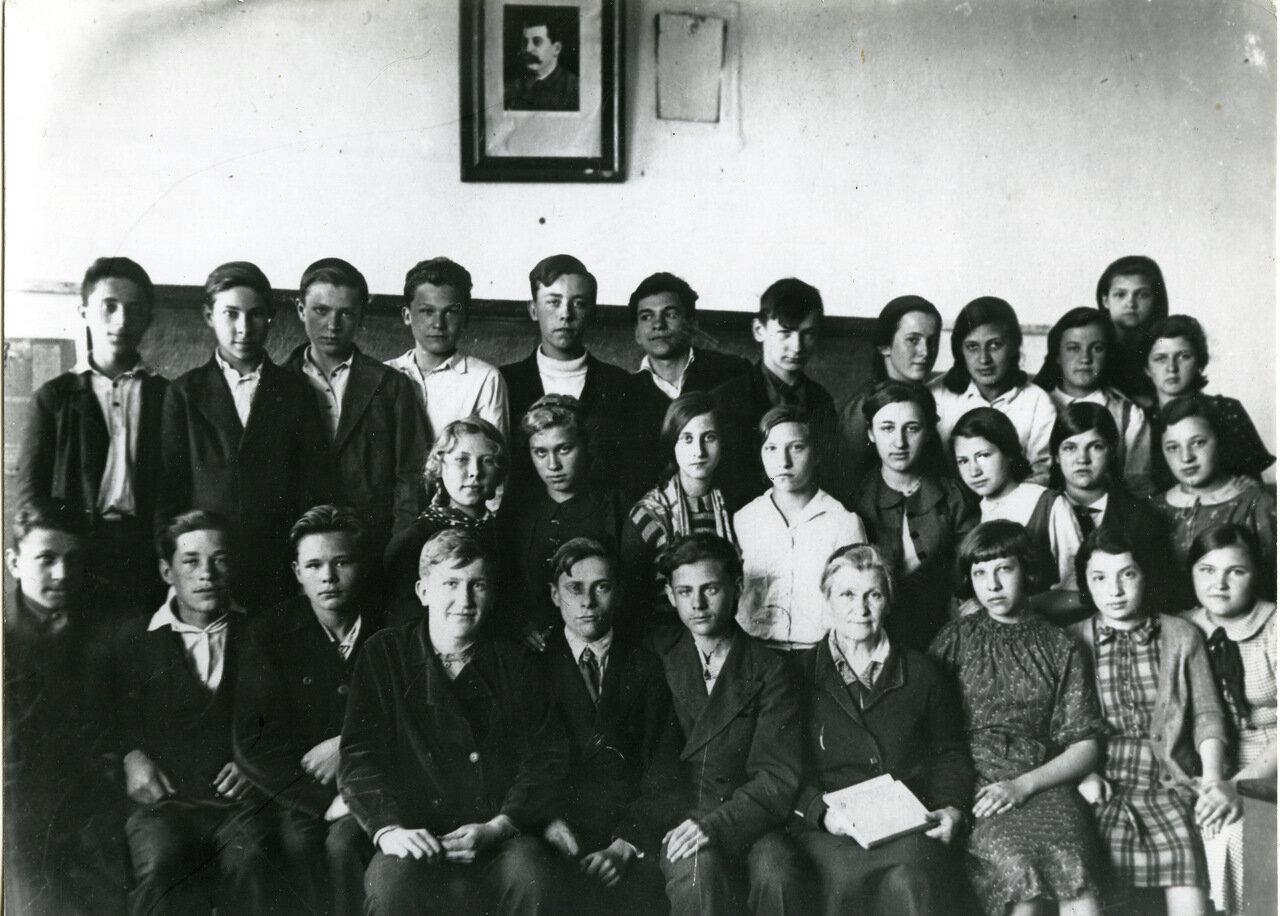 1939 г. шк.№265