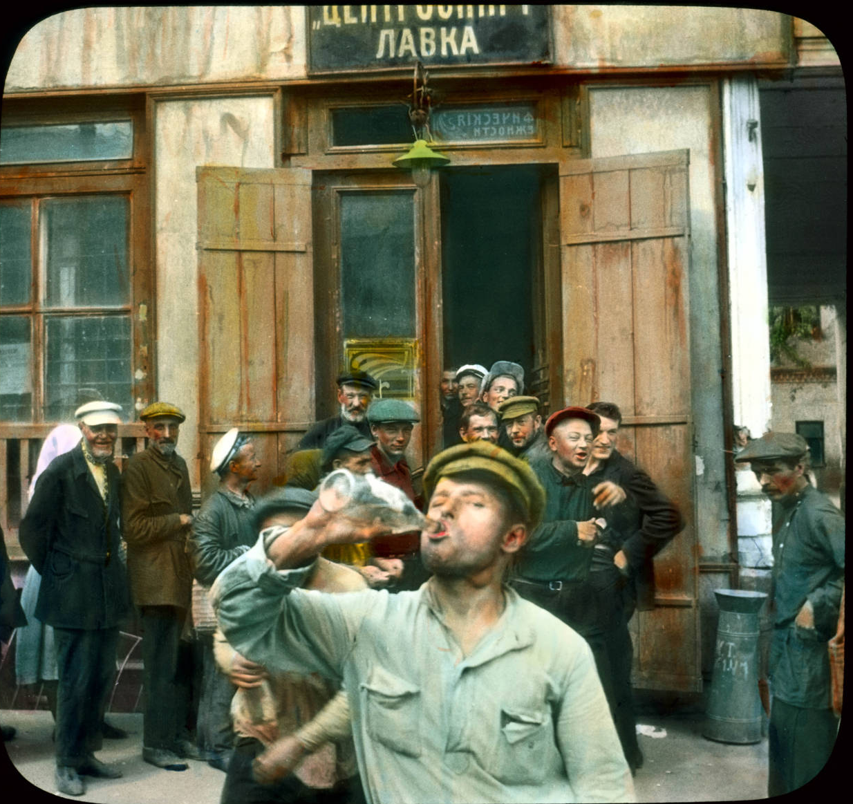 Санкт-Петербург. Невский проспект