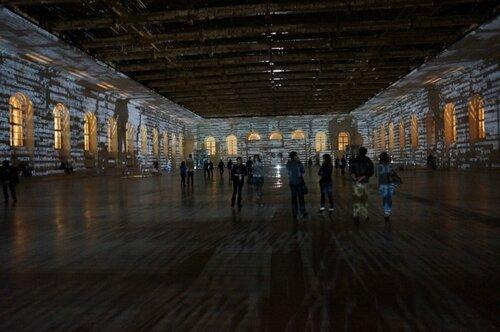 Цифровая религия и арт