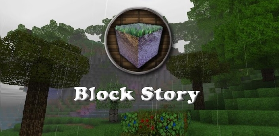 Block Story для Android
