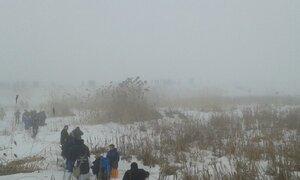Разбился самолёт в Казахстане — 21 погибший