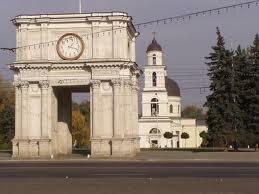 В Кишинёве на акцию протеста вышли 500 примаров