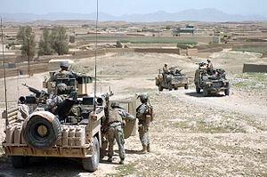 Барак Обама объявил об окончании войны в Афганистане