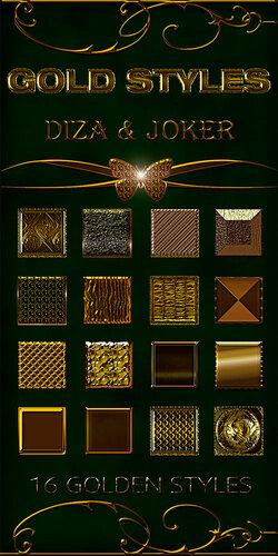 Gold styles - 7 0_c955d_76d73267_L