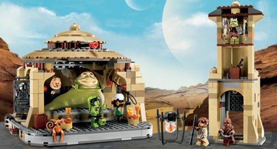 Создатели Lego — исламофобы