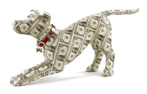 Налог на собак введен в Женеве: новости животного мира