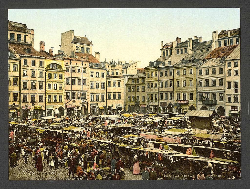 Польша и Восточная Пруссия в 1890 -1900 годах. 0_7c51c_ef1384a3_orig