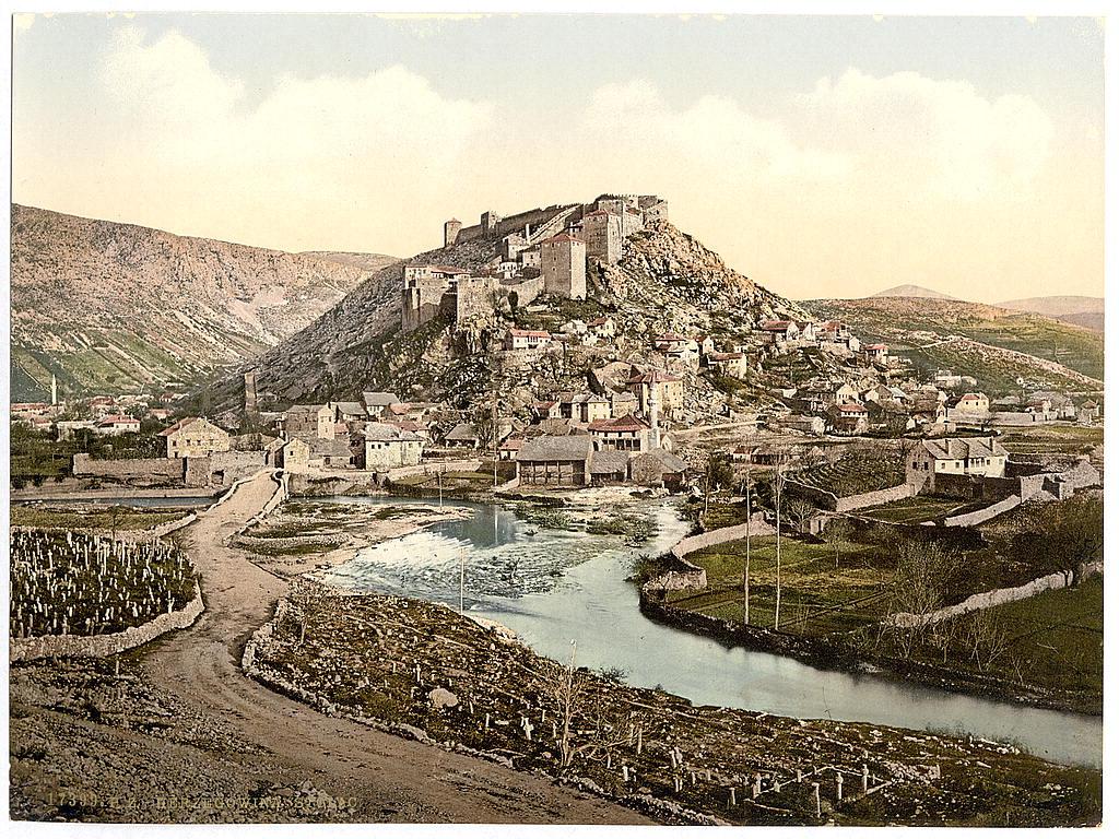 Босния в 1890-1900 годах. 0_84397_7d48dded_orig