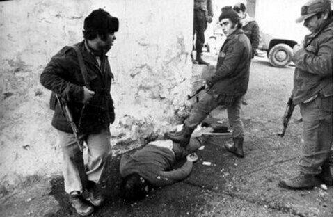 Восстание в Хаме в 1982 году, документы