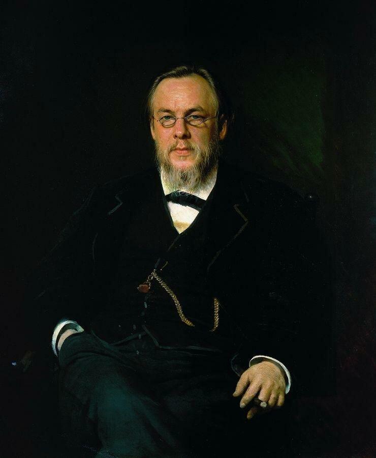 Портрет доктора Сергея Петровича Боткина. 1880.jpg