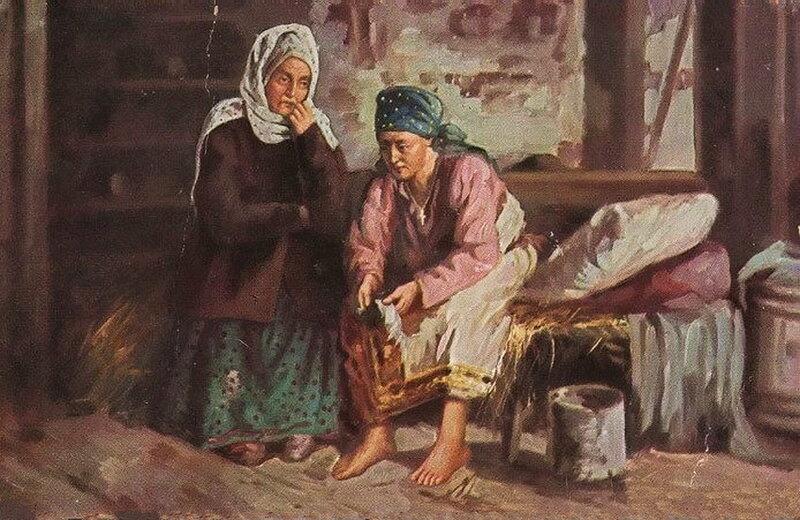 Фото сочных пожилых старух 24 фотография