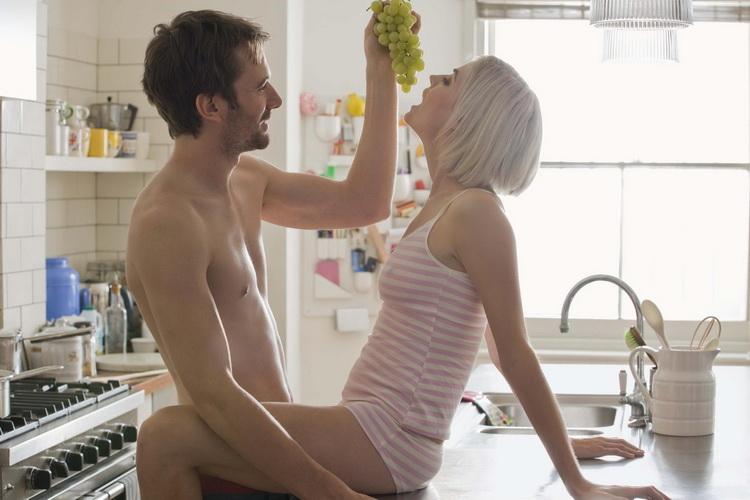 Щадящая поза для мужчин в сексе