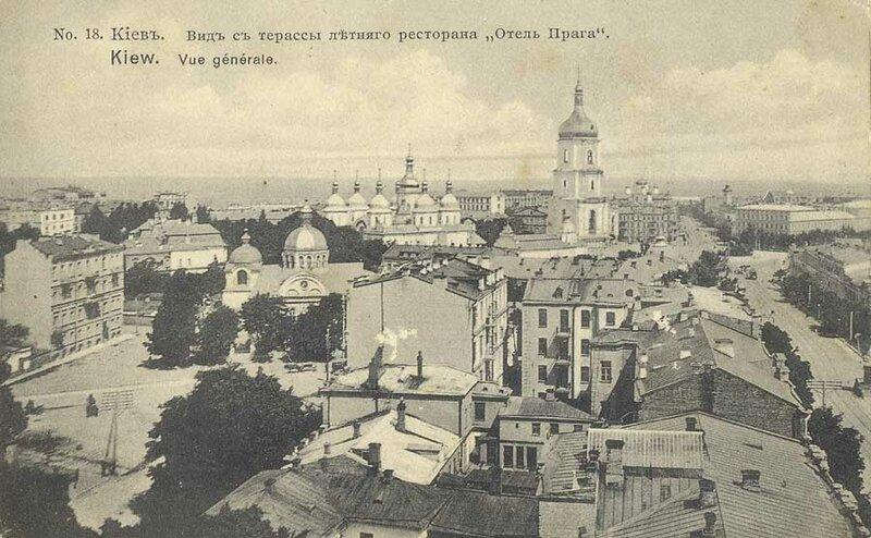 Киевсовет запретил строительство в буферных зонах Лавры и Софии Киевской - Цензор.НЕТ 2019