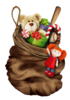 Скрап-набор Busy Santa Claus 0_b9ca0_b1c6c4b7_XS