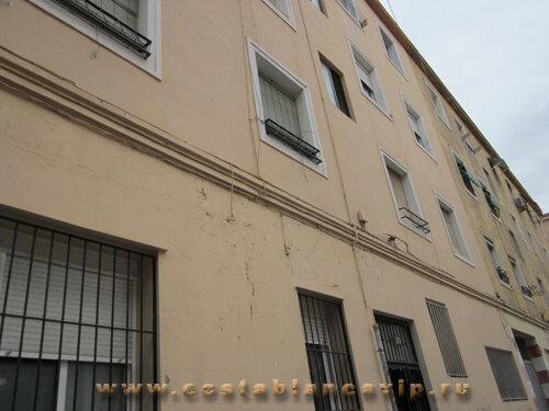 Недвижимость в испании от банков в валенсии