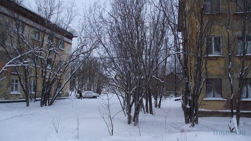 Фотография Инты №2840  Коммунистическая 18, 4, 5 и 20 31.01.2013_13:34