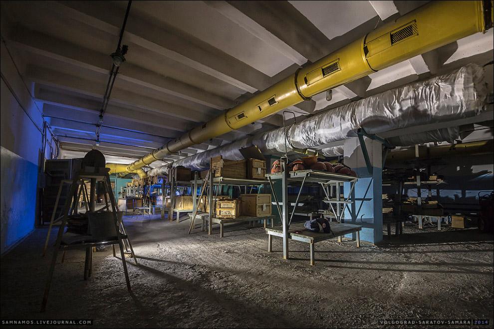фото подземного саратова этот раз знаменитый