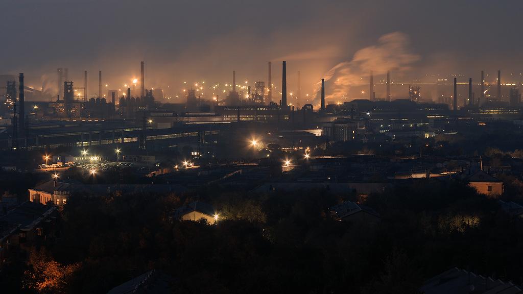 Мнение горожан Павел: «Те, кто называет Челябинск «суровым» городом, наверное, никогда не были в Маг