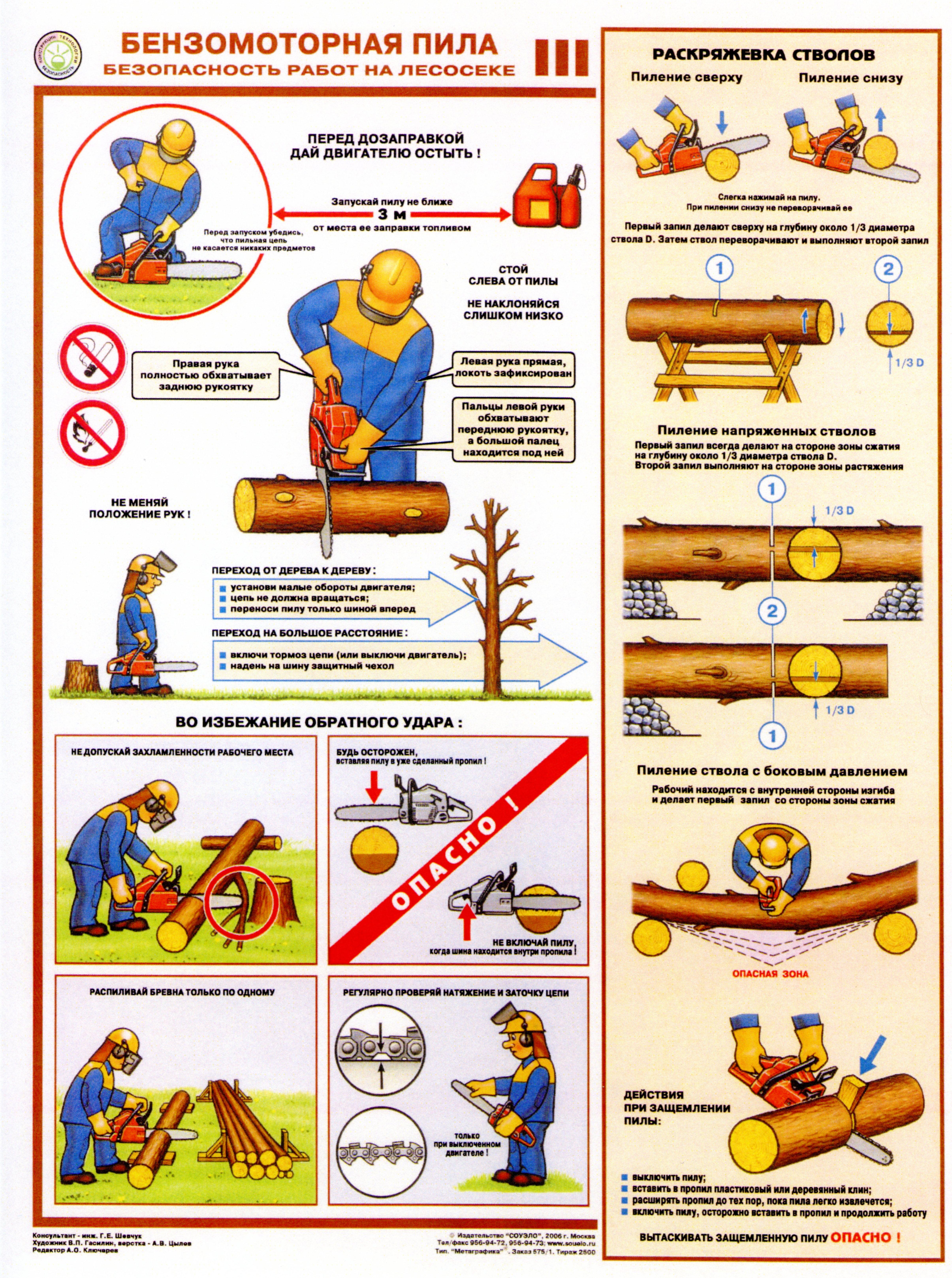 охране шиномонтажных инструкция работ для по труда выполнения