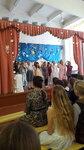 12.19 Рождественский праздник в школе с. Каменное