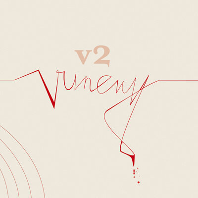 (Experimental/Electronic/Shoegaze Dub) Vuneny - V2 - 2006, MP3, V2