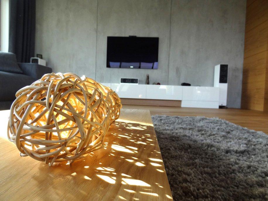 Пентхаус в Варшаве от HOLA Design