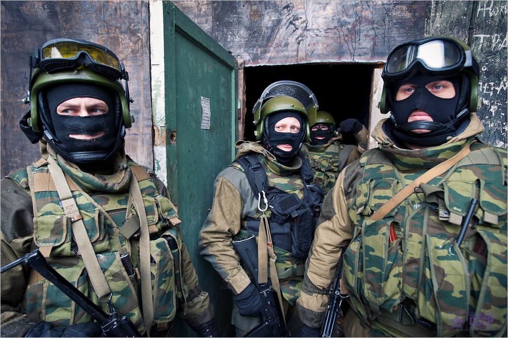 Ликвидация Безграмотности | РУССКИЙ СПЕЦНАЗ