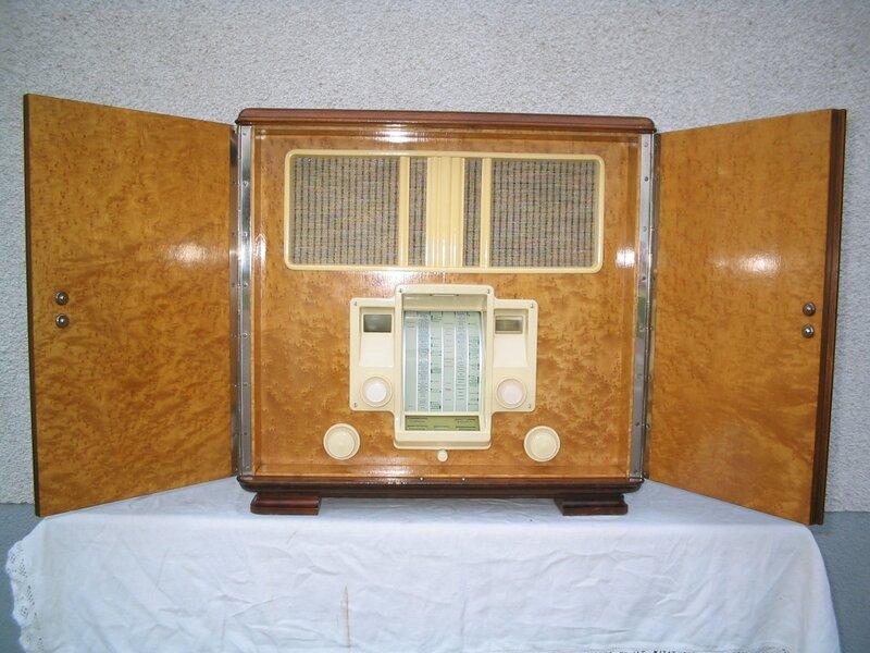 Радио Кортинг