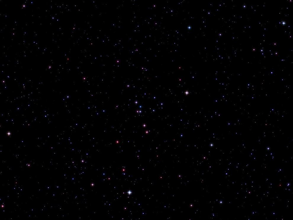 0 9ee2b d76f7a7e orig Путешествие в созвездие Малая Медведица foto.
