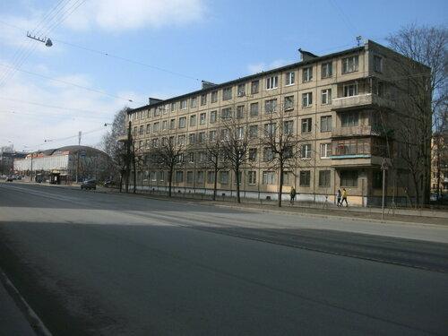 Торжковская ул. 26 border=