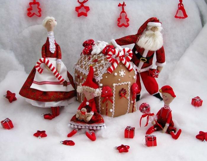 рождество праздник для всех