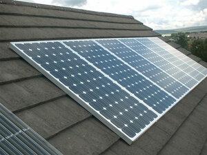 Мужчина в  Приморье украл 13 коробок с солнечными батареями