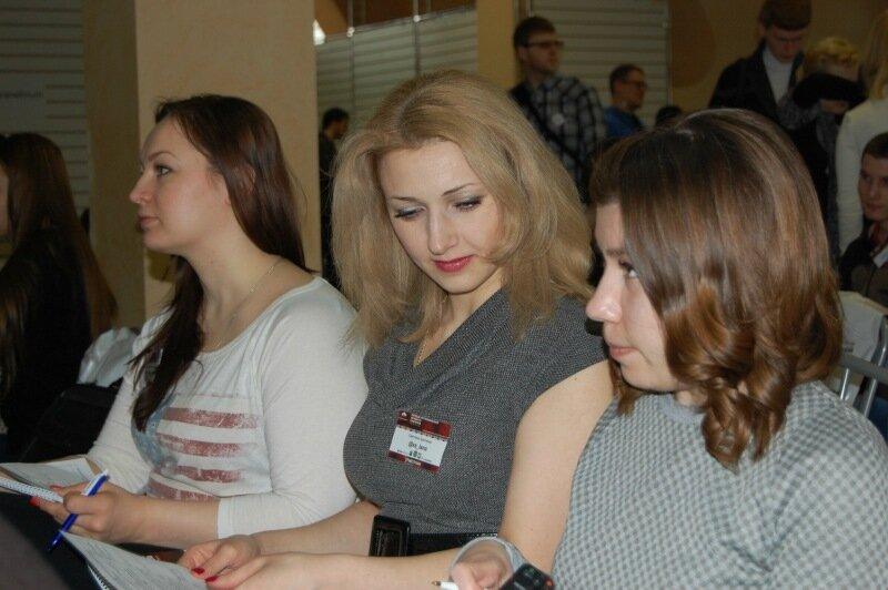 Нефорум блогеров в Сургуте 2013 Стукалов Сергей
