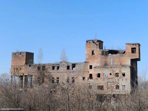 Владикавказский завод Железо-Бетоных конструкций